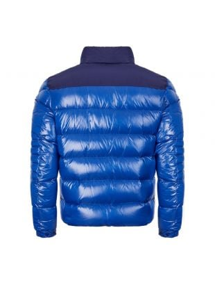 Jacket Bruel - Blue