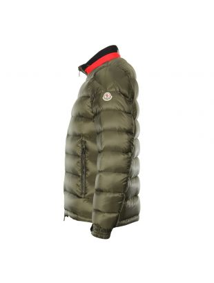 Jacket Rodez – Olive