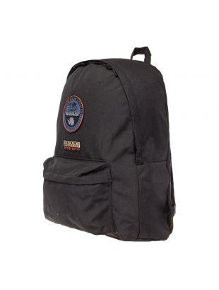 Backpack Voyage - Black