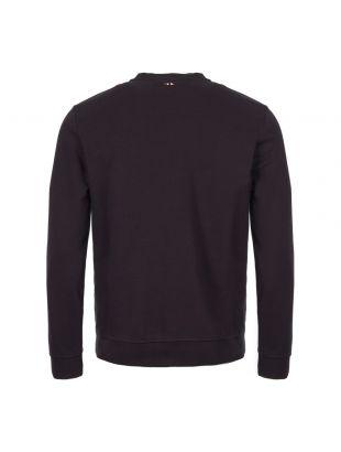 Sweatshirt - Blue Marine