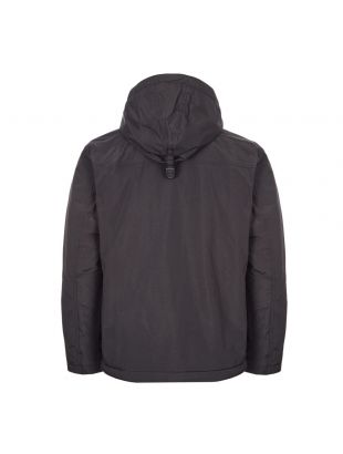 Jacket Rainforest 2.0 - Black