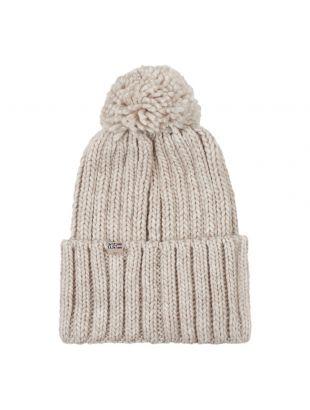 Bobble Hat Semiury – Natural