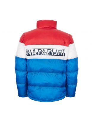 Jacket Abby - Blue