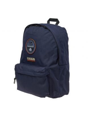Voyage 1 Backpack - Blue Marine