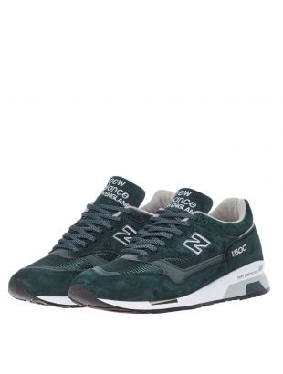 1500 Trainers - Green