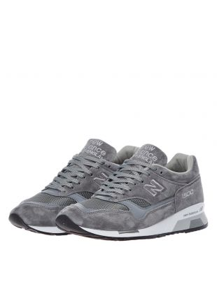 1500 Trainers - Grey