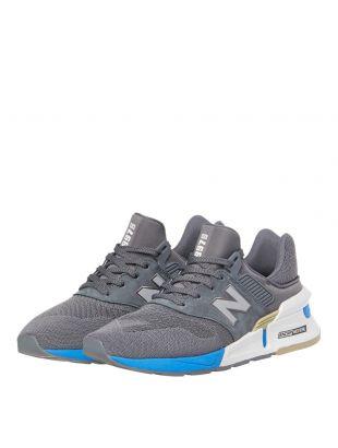997 Sport Trainers - Grey