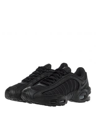 Air Max Tailwind IV Trainers – Black
