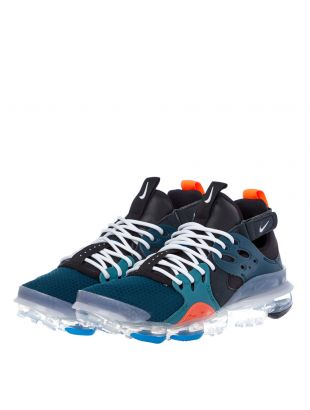Nike Air VaporMax DM/S/X - Midnight Turquoise