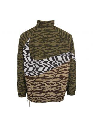 Jacket - Camo