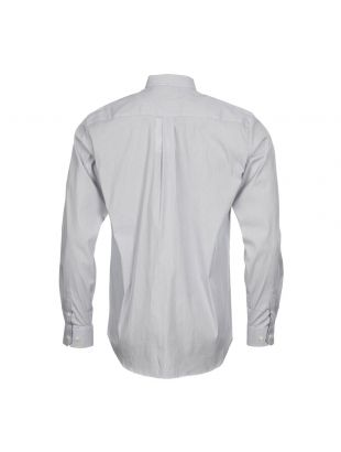Shirt - Blue Stripe Osvald