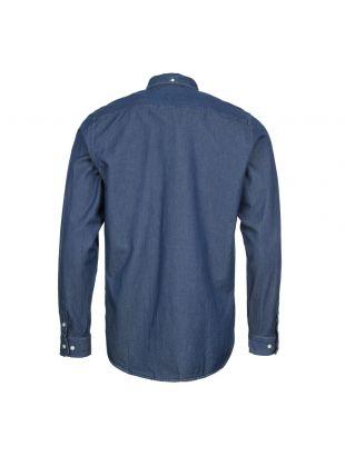 Shirt – Anton Sunwashed Denim