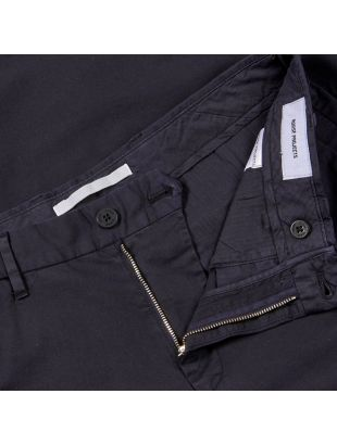 Chinos Aros - Dark Navy