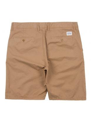 Aros Light Chino Shorts - Khaki