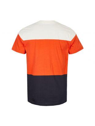T-Shirt Niels - Navy