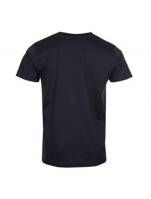 T-Shirt -  Esben Dark Navy