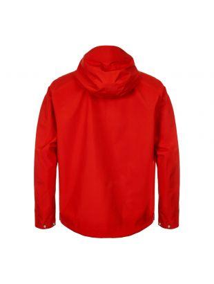 Jacket Fyn - Gore-Tex Red