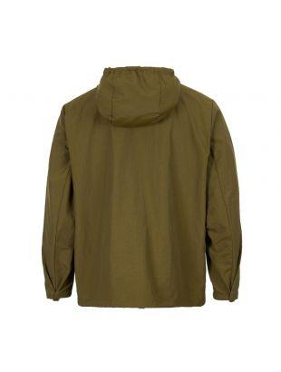 Jacket Kalix - Ivy Green