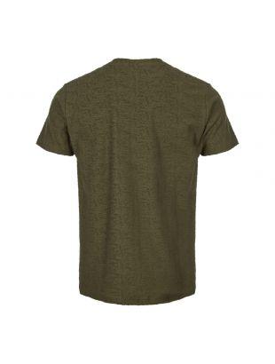 T-Shirt Niels - Green