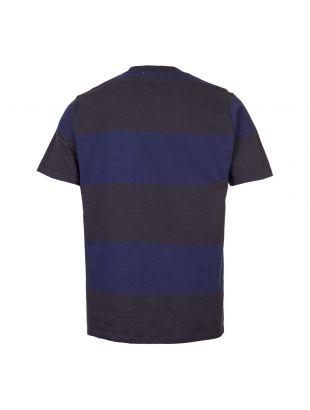 T-Shirt Johannes - Navy