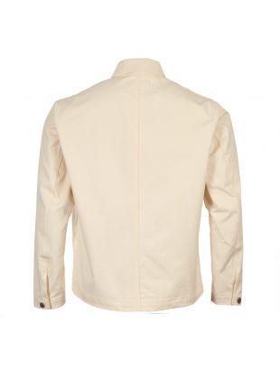 Jacket Tyge - Ecru