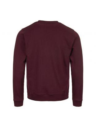 Sweatshirt Vagn - Purple