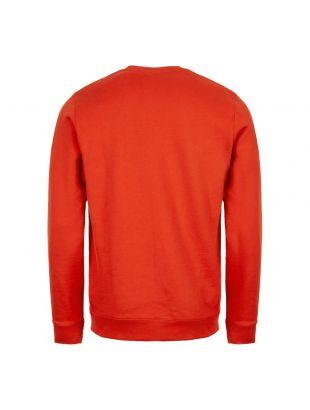 Sweatshirt Vagn - Red