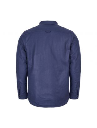 Shirt Villads - Navy