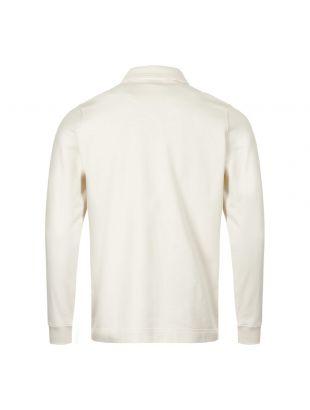 Half-Zip Sweatshirt Jorn - Ecru