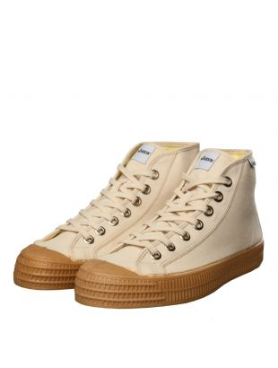 Trainers Star Dribble - Beige / Gum