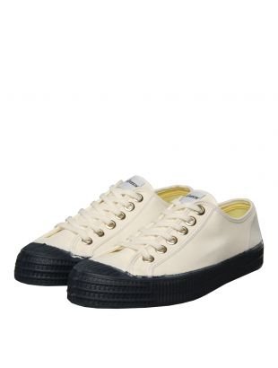 Star Master Colour Sole - White / Navy