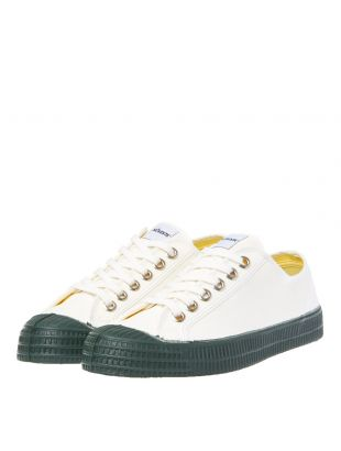 Star Master Trainers - White / Green