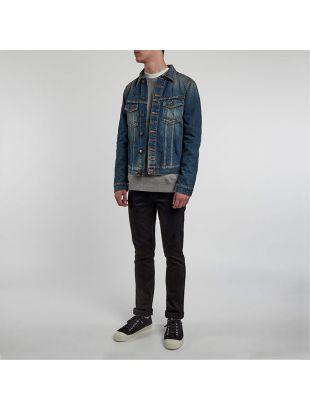 Jacket Billy - Dark Authentic
