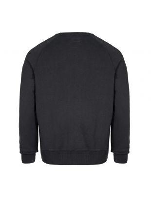 Sweatshirt - Melvin Navy
