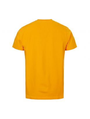 T-Shirt Roy Logo - Yellow