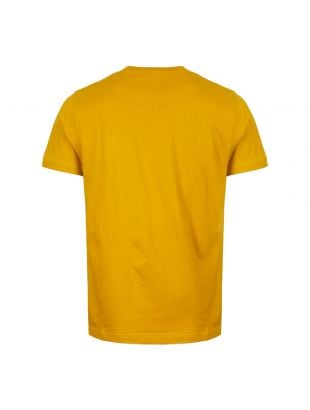 T-Shirt - Turmeric