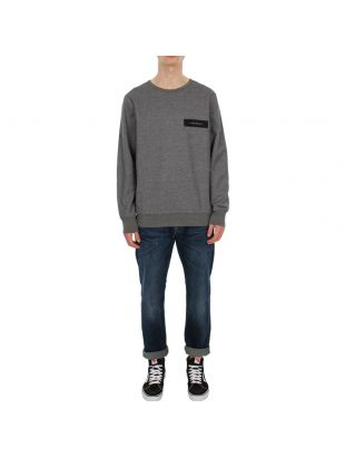 Sweatshirt - Dymo Grey
