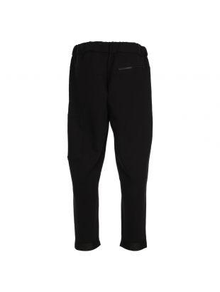 Tactical Sweatpant - Black