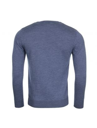 Blade Jumper - Blue