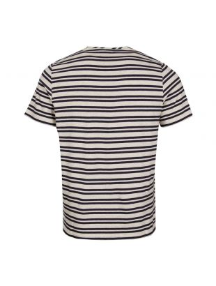T-Shirt - Conduit Navy / Grey