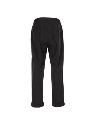 Drawstring Trousers Portman - Charcoal