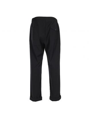 Drawstring Trousers Portman - Navy