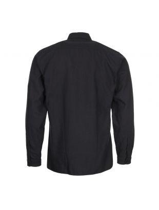 Eltham Shirt - Navy