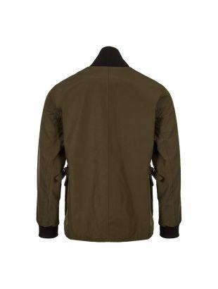 Jacket Berwick - Olive