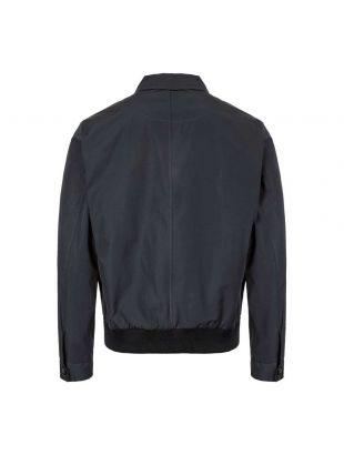 Foxham Jacket - Navy