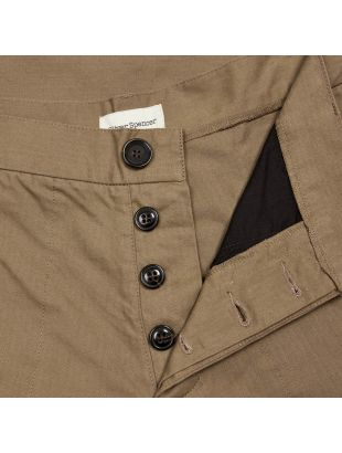 Trousers Judo - Brown