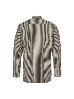 Shirt – Black Stripe