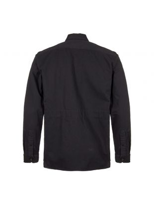 Overshirt Travel - Navy