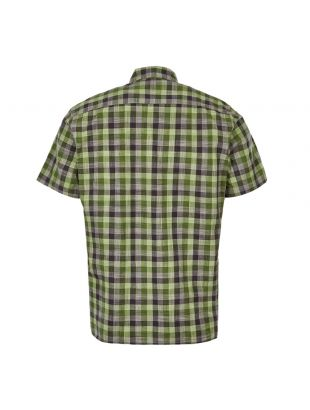 Short Sleeve Shirt – Green