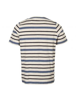 T-Shirt Conduit - Blue